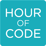 Hour of Code icon