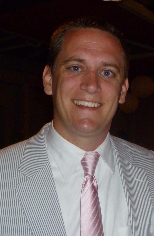 Mr. John Lohn